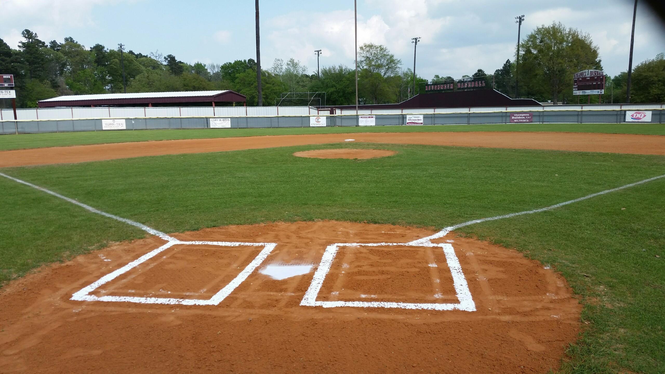 Baseball softball fields photo malvernweather Image collections